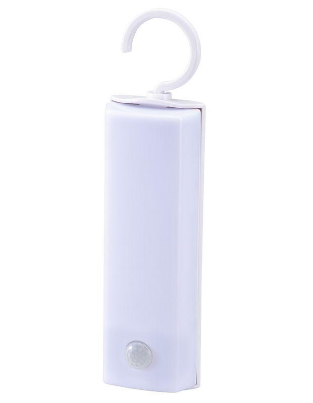 LEDナイトライト ハンガー付き BLA6JF-WN