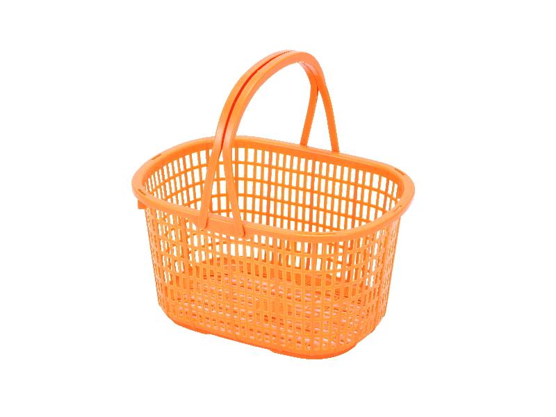 豊作バスケット オレンジ