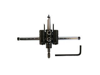 スターエム 充電ドリル用自在錐 30×120