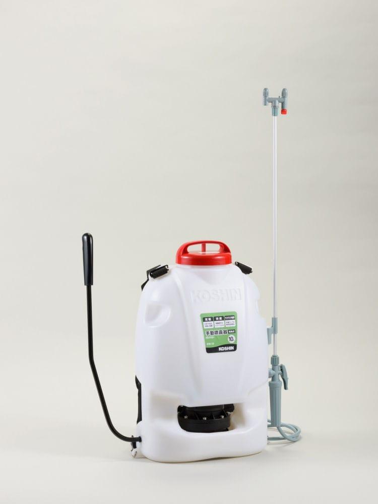 背負い手動式噴霧器 各種