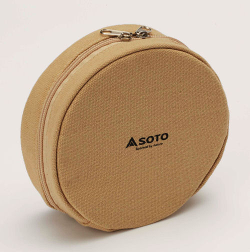 SOTO レギュレーターストーブ用 アシストセット ST-3104CS