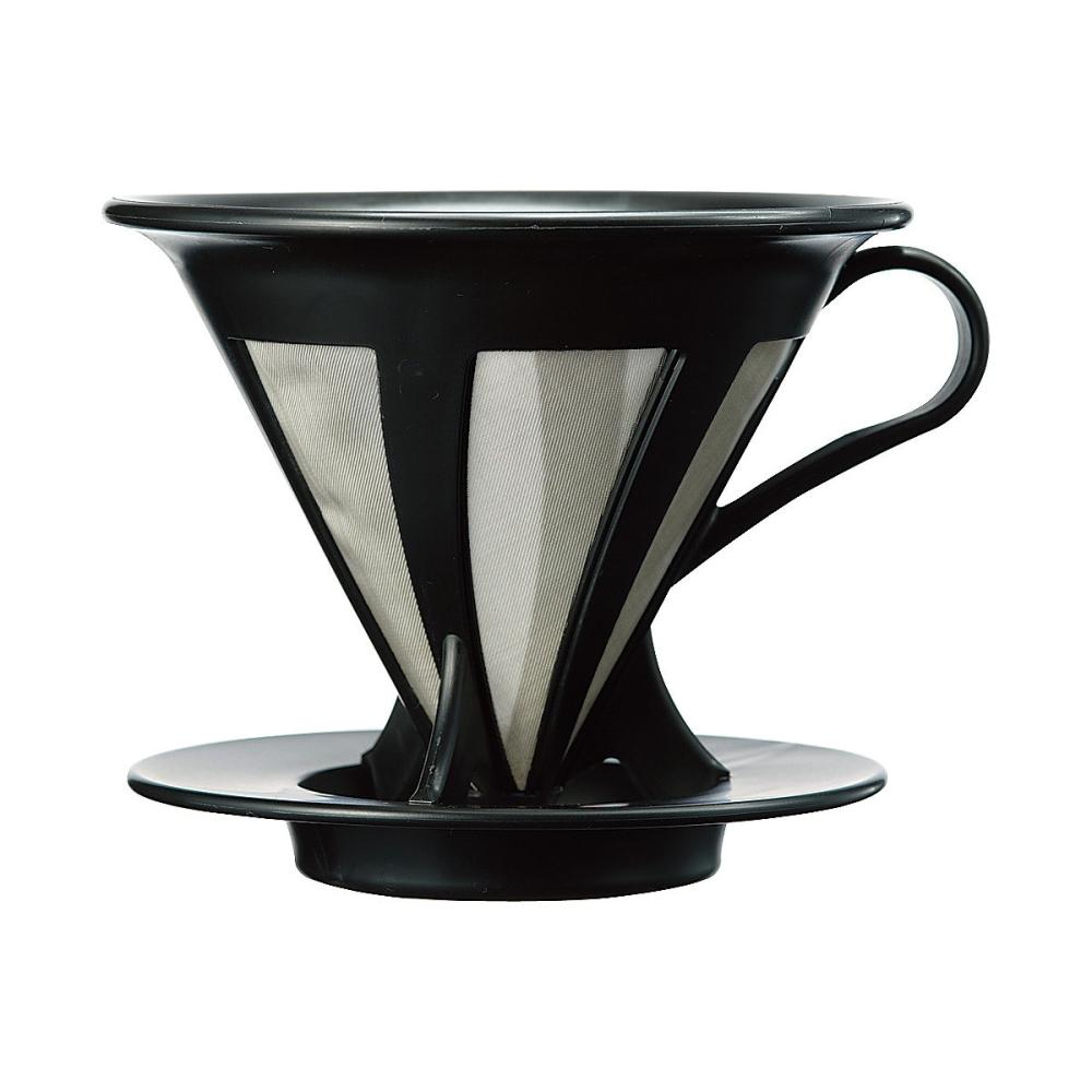 ハリオ カフェオールドリッパー02 ブラック
