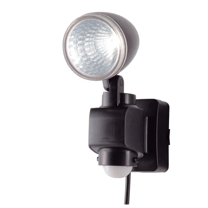 LED AC式センサーライト7W 各種