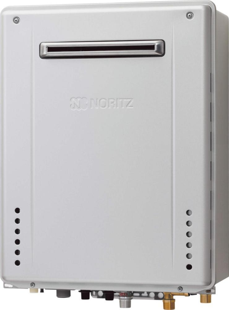 ノーリツガスふろ給湯器 エコジョーズC62シリーズ 各種