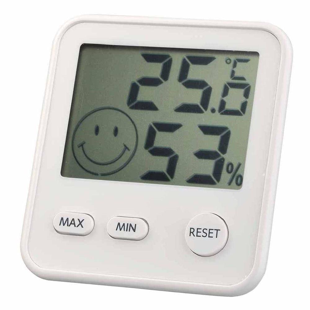 エンペックス 温湿度計 TD-8411