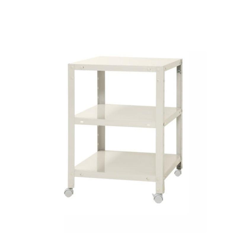 スマートラック NSTRK124 ホワイト 3段