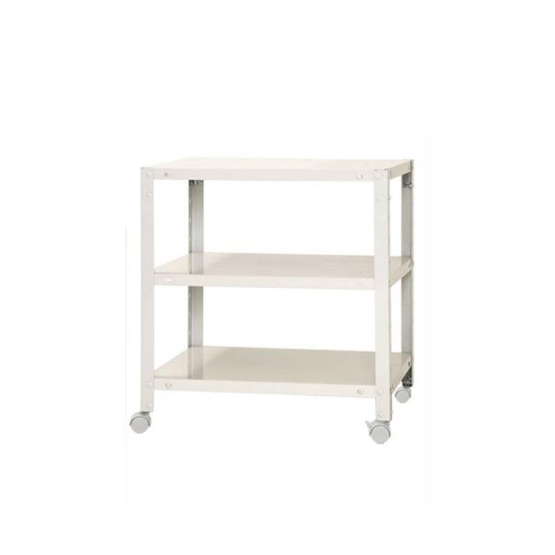 北島 スマートラック 3段 ホワイト NSTRK134