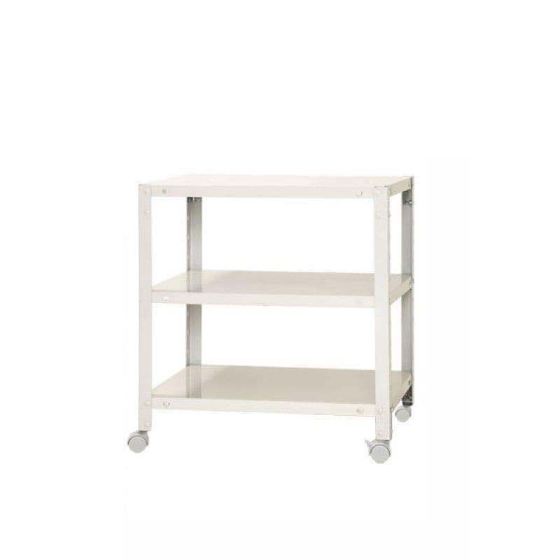 スマートラック NSTRK137 ホワイト 3段