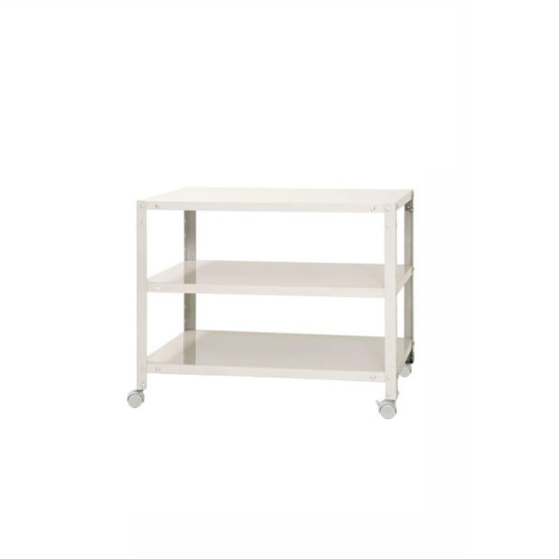 スマートラック NSTRK157 ホワイト 3段