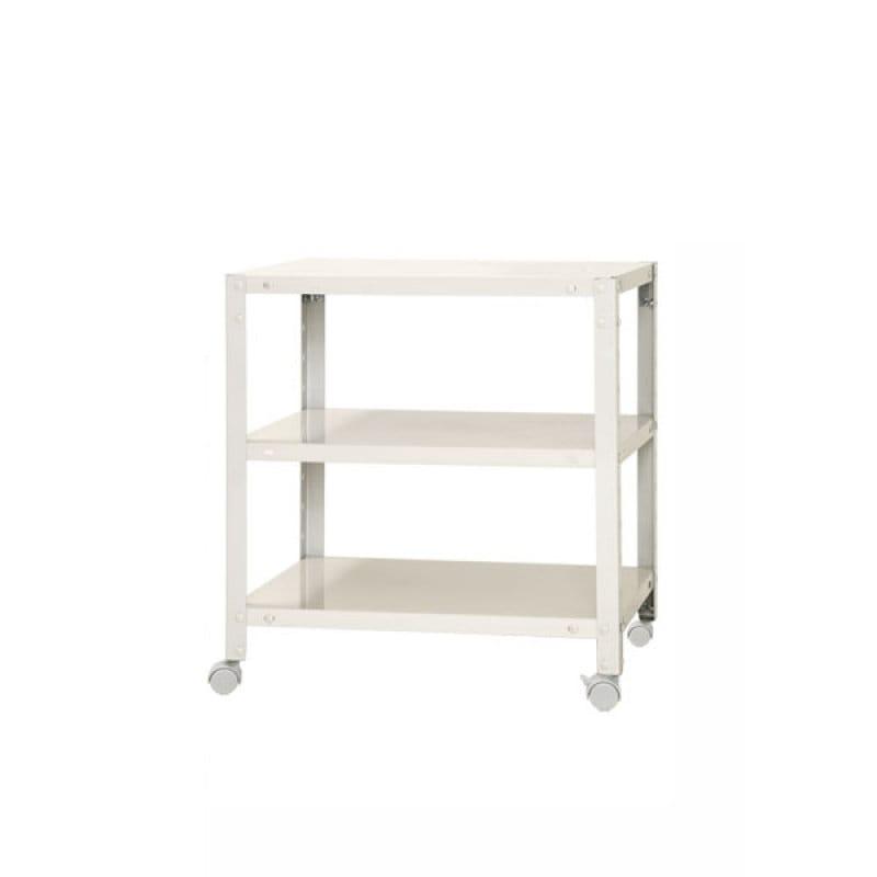 スマートラック NSTRK136 ホワイト 3段