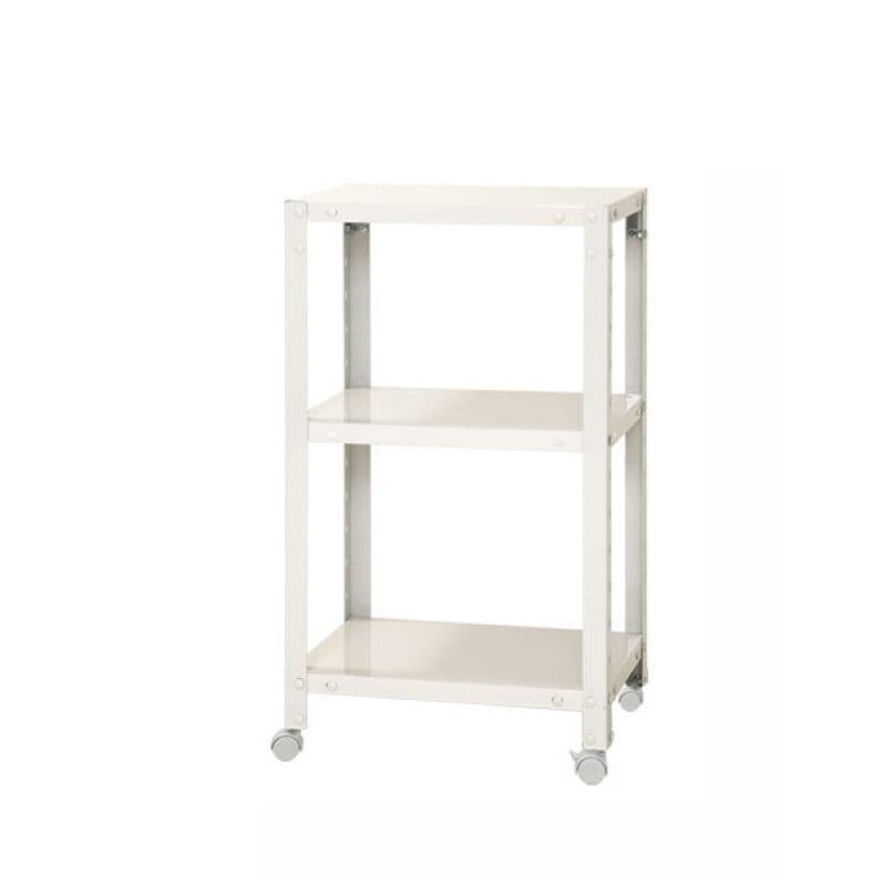 スマートラック NSTRK224 ホワイト 3段