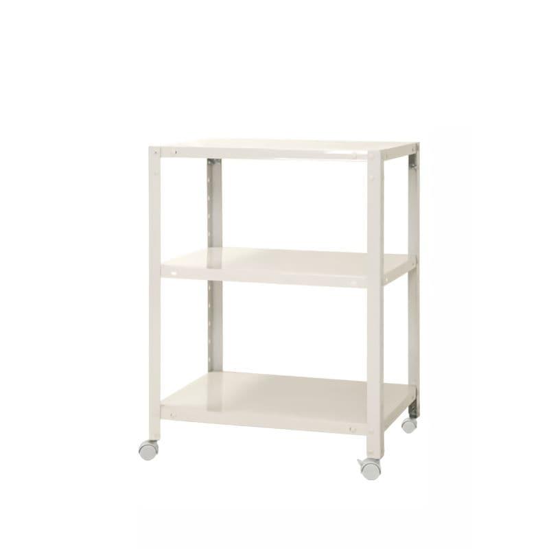 スマートラック NSTRK234 ホワイト 3段