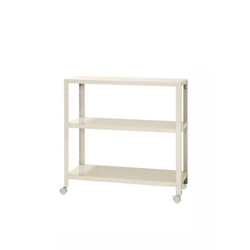 スマートラック NSTRK254 ホワイト 3段