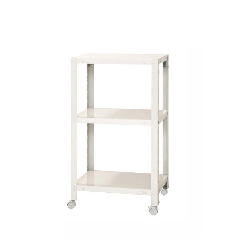 スマートラック NSTRK227 ホワイト 3段