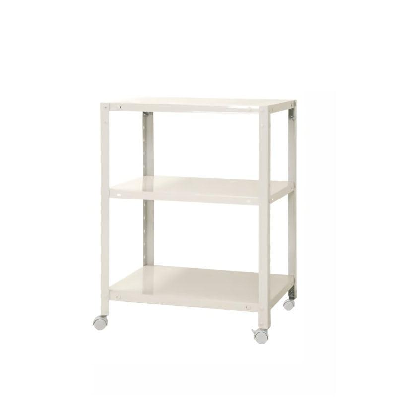 スマートラック NSTRK237 ホワイト 3段