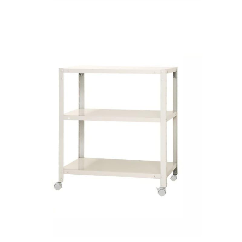 スマートラック NSTRK247 ホワイト 3段