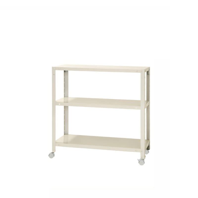 スマートラック NSTRK257 ホワイト 3段