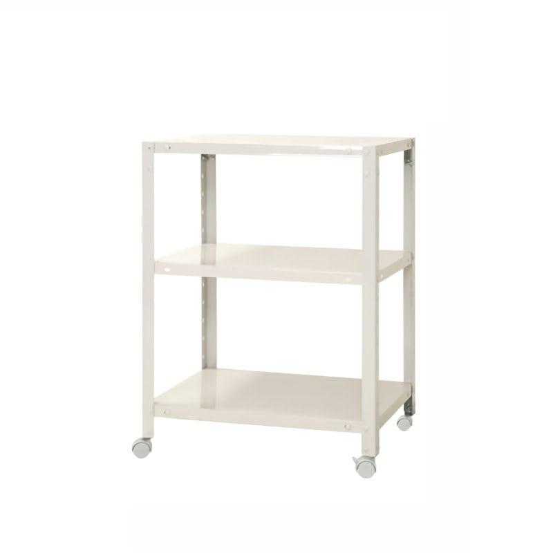 スマートラック NSTRK236 ホワイト 3段