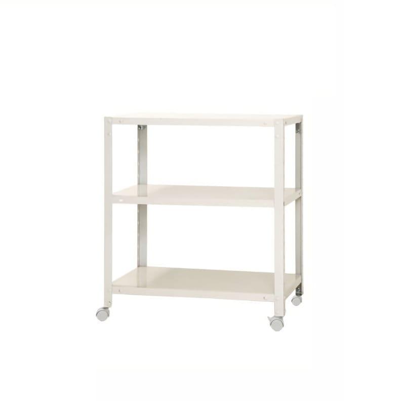 スマートラック NSTRK246 ホワイト 3段