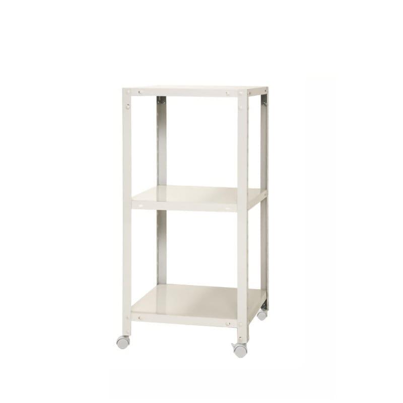 スマートラック NSTRK324 ホワイト 3段