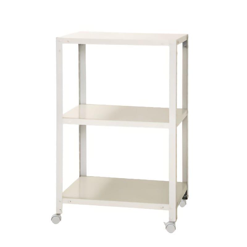 スマートラック NSTRK334 ホワイト 3段