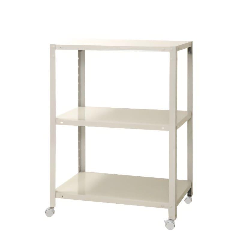 スマートラック NSTRK344 ホワイト 3段