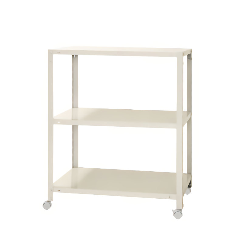 スマートラック NSTRK354 ホワイト 3段
