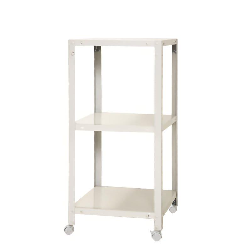 スマートラック NSTRK327 ホワイト 3段