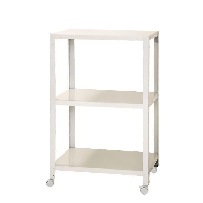 スマートラック NSTRK337 ホワイト 3段