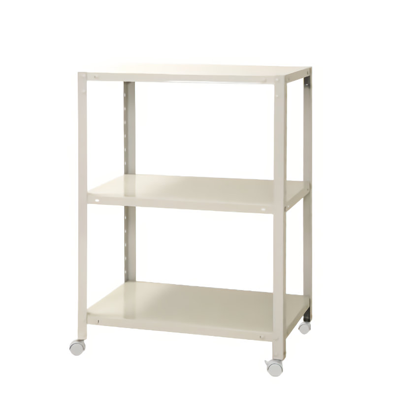 スマートラック NSTRK347 ホワイト 3段