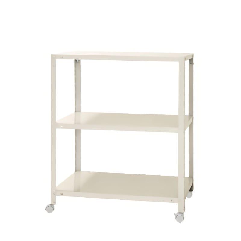 スマートラック NSTRK357 ホワイト 3段
