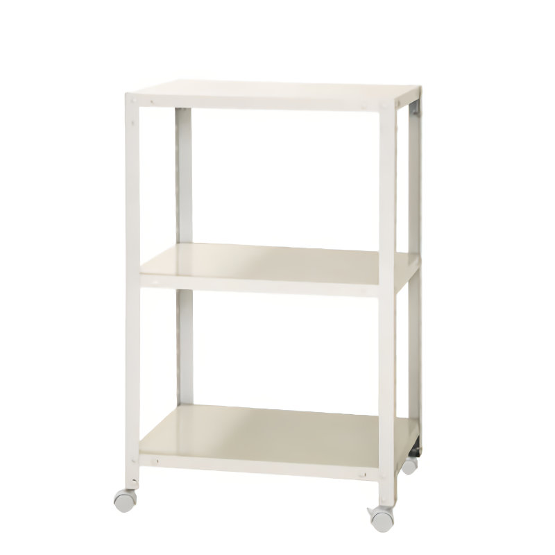 スマートラック NSTRK336 ホワイト 3段