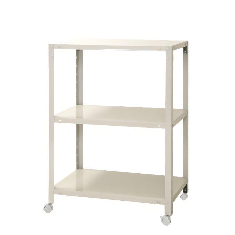 スマートラック NSTRK346 ホワイト 3段