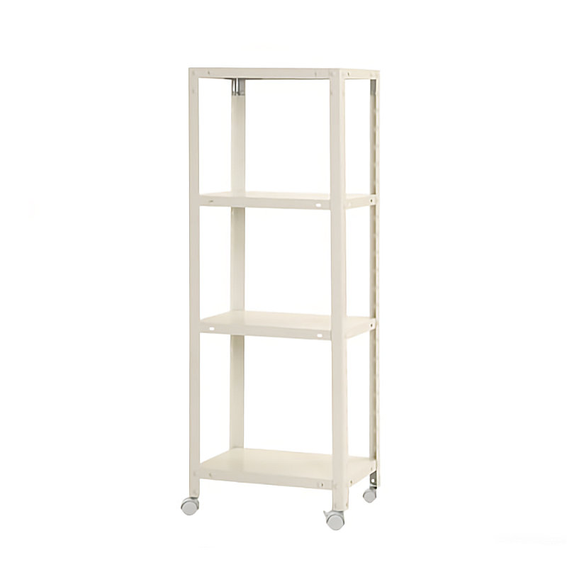 スマートラック NSTRK424 ホワイト 4段