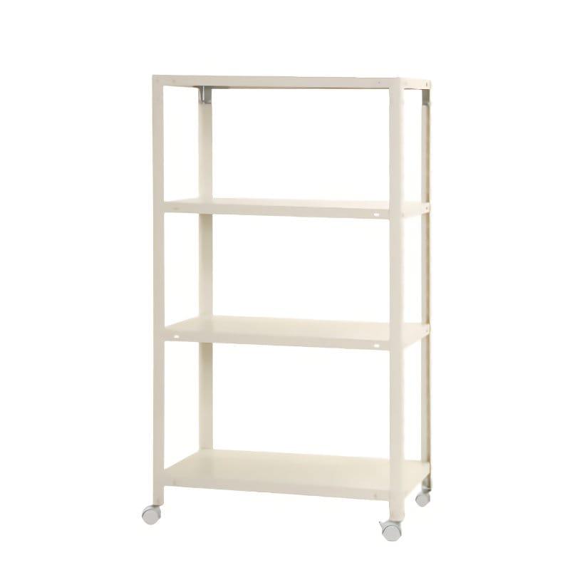 スマートラック NSTRK446 ホワイト 4段