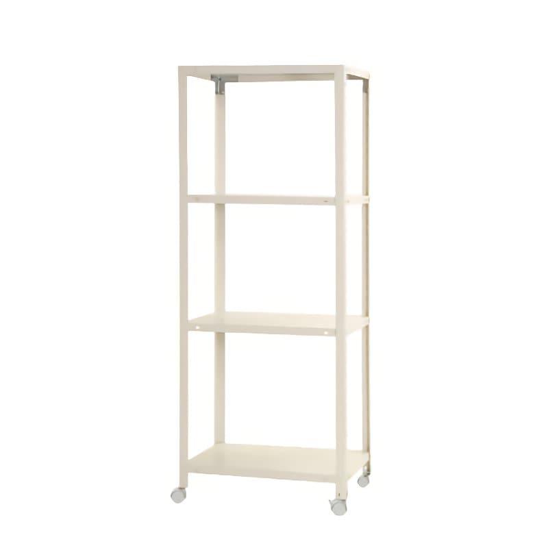 スマートラック NSTRK537 ホワイト 4段