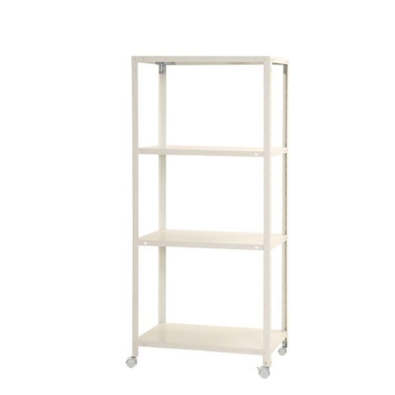 スマートラック NSTRK547 ホワイト 4段