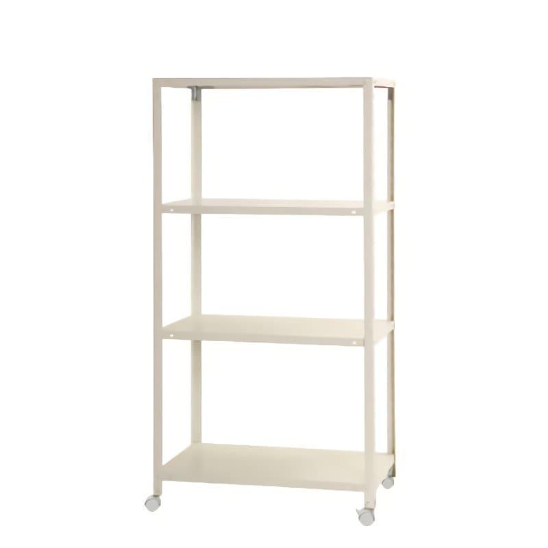 スマートラック NSTRK557 ホワイト 4段