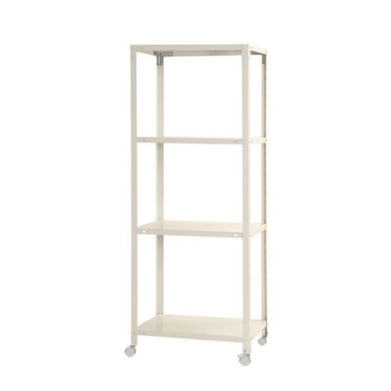 スマートラック NSTRK536 ホワイト 4段