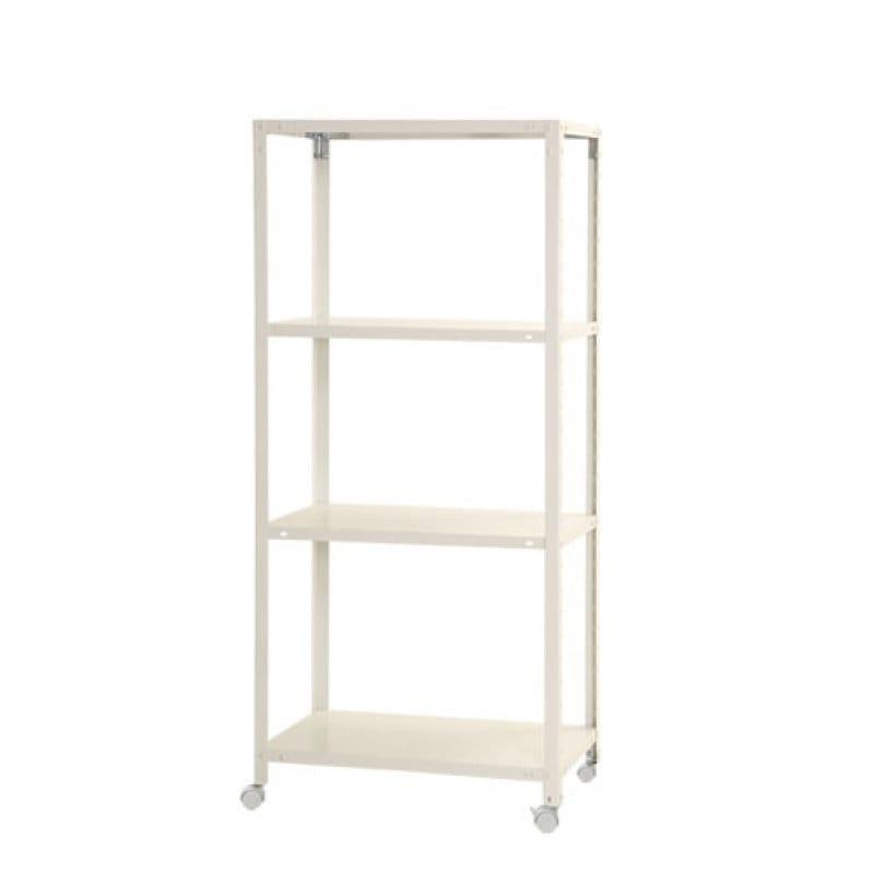スマートラック NSTRK546 ホワイト 4段