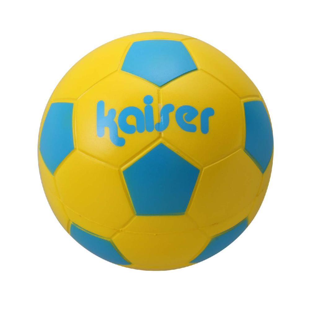 ソフトサッカーボール KW-227YSBL