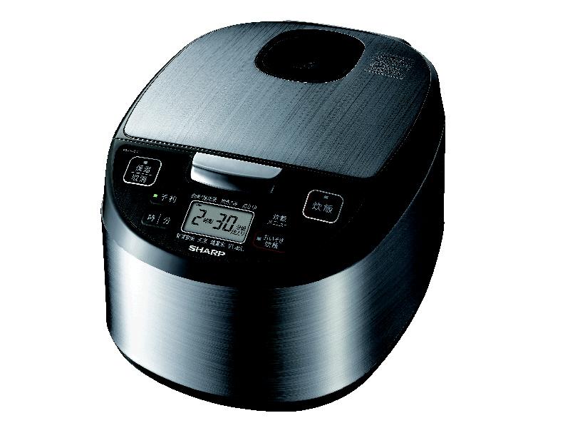 【ドットコム限定】 シャープ マイコン炊飯器 5.5合 KS―S10JS