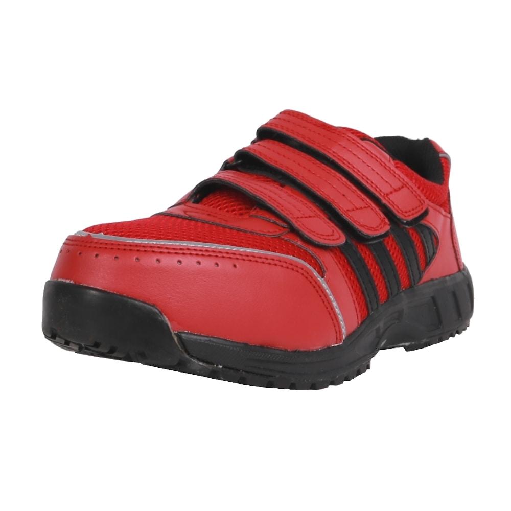 コーコス信岡 安全作業靴 JSAA認定 マジックタイプ A-45000 各種