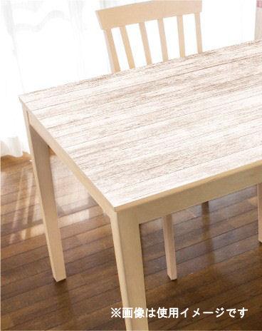 テーブルデコシート ホワイトウッド ホワイト 各種