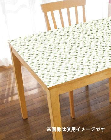 テーブルデコシート モザイクタイル グリーン 各種