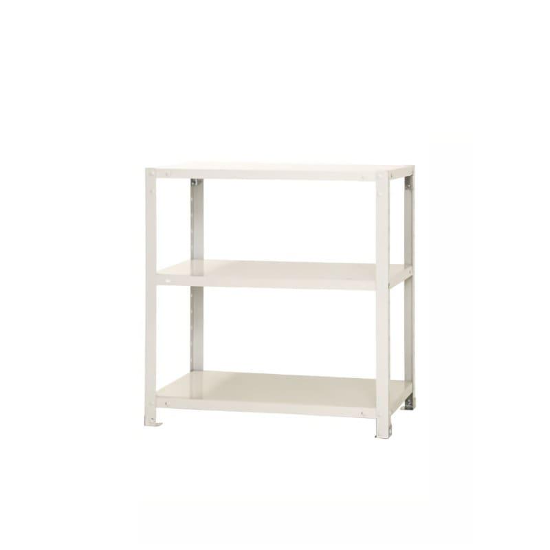スマートラック NSTR244 ホワイト 3段