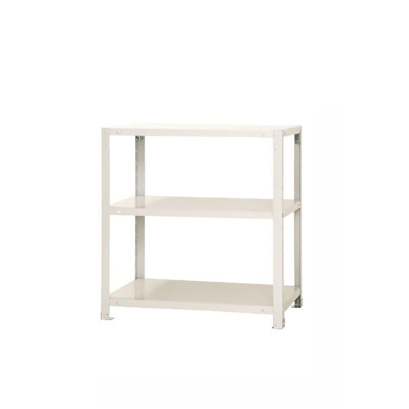 スマートラック NSTR247 ホワイト 3段