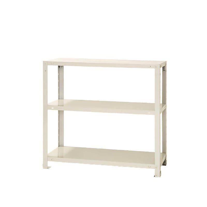 スマートラック NSTR256 ホワイト 3段