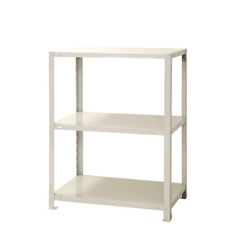 スマートラック NSTR347 ホワイト 3段