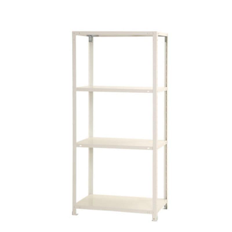 スマートラック NSTR544 ホワイト 4段